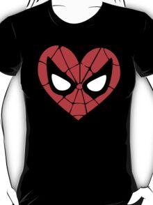 Spider-Heart! T-Shirt