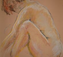 Nude III by CarolTaylor
