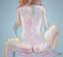 Nude IV by CarolTaylor