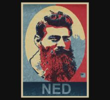 Ned by WildColonialTee