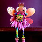 CHUNKIE Birthday Fairy by Karin  Taylor