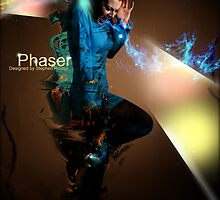 phaser by stephen89
