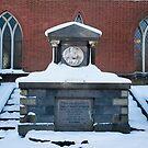 Charles Haddon Spurgeon's Grave: Prince of Preachers by DonDavisUK
