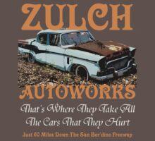 Zappa's Zulch Autoworks by NostalgiCon