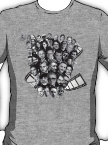 All directors films T-Shirt