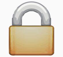 Lock Apple / WhatsApp Emoji Kids Clothes