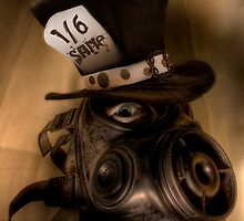 Gas Hatter by craig sparks
