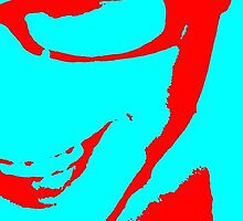 c'est la vie... in pop art 2 by Ashley Justiniano