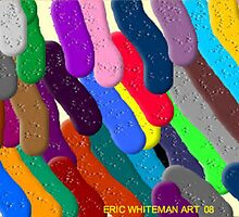 (SLEEPY HEAD ITS  TIME TO GET UP) ERIC WHITEMAN  by eric  whiteman
