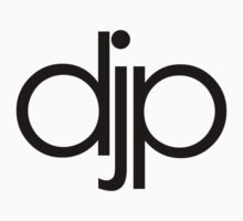 djp Signature T's Black by Daimion John Peppers