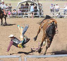this is going to hurt Taralga Rodeo 2009 by paulkoppe