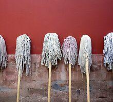 Dry out... by dominiquelandau