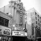 Los Angeles Theater by Barbara Gordon