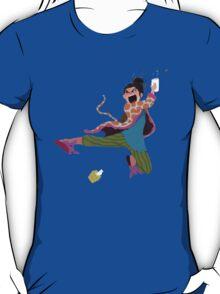 Sick Kick T-Shirt