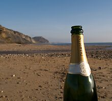 Bubbly by Jonathan Dower