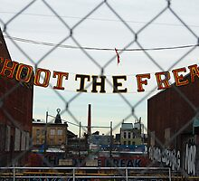 Coney Island No.12 by maxwell78