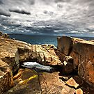 The Gap by Larrikin  Photography