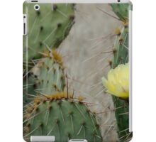 Prickly Pear Finery iPad Case/Skin