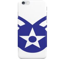 United States Air Force - Senior Airman iPhone Case/Skin