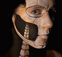 Spine by Scott White