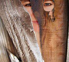 I spy with my little eye.........! by Squealia
