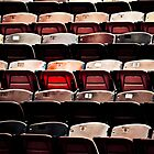 The Cheap Seats by Ariston Collander