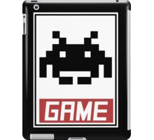GAME - Space Invaders iPad Case/Skin
