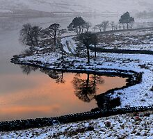widdop,west yorkshire by Nigel Hillier