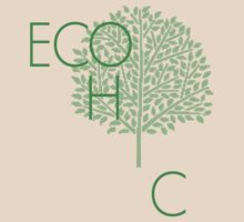 ECO Chic by CuriosiTeez