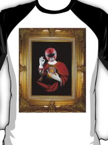 Saint Red T-Shirt