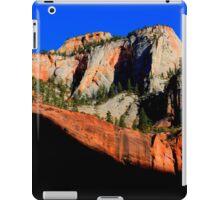 Tribute to Sinawa iPad Case/Skin