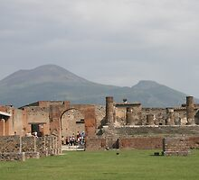Pompei by Log Cabin  Photography
