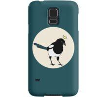 King Magpie Samsung Galaxy Case/Skin