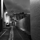 Laneway by burley