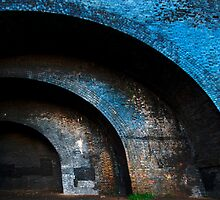 Concentric Arches by mliebenberg