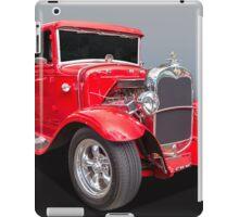Pete's Pickup iPad Case/Skin