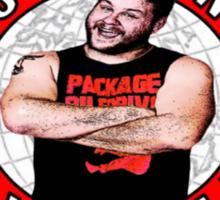 Kill Steen Kill - Kevin Steen Sticker