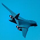 Rockwell B-1B Lancer 83-0065/DY by Colin Smedley