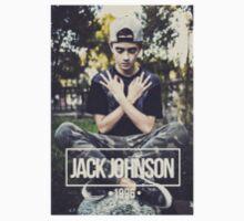 Jack Johnson 3 by alex joyce