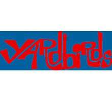 Yardbirds Eric Clapton Jimmy Page Jeff Beck Funny Geek Nerd Photographic Print
