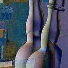 Morandi's Shards by Bob Bagley