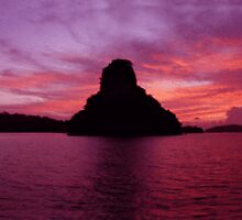 Langkawi by David  Lim