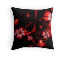 Valentine's Throw Pillow