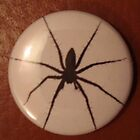 Spider Button Badge by digitalmidgets