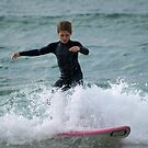 Surfing by MichaelBr
