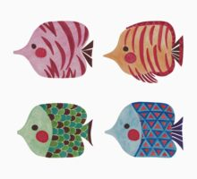 Butterflyfish Kids Clothes
