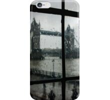 Oh So London iPhone Case/Skin