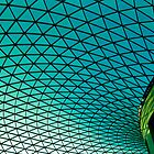 british museum by photogenic