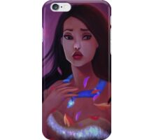 Color Of the Wind iPhone Case/Skin