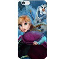 Anna Frozen iPhone Case/Skin